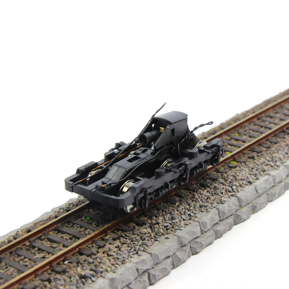 Details about 8:8 Model Train HO Scale Universal Train Undercarriage  Accessories DIY HP058