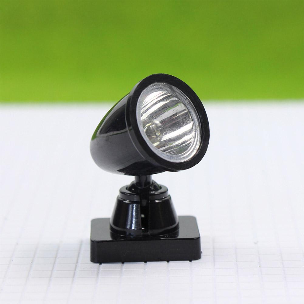 Evemodel LYC18 10 STK LED Wegeleuchte 42mm 3V Spur G 1 Spot Lampe Strahler Leuchte NEU